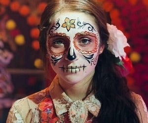 costumes, máquillaje, and makeup image