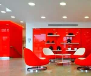 home office and ofis dekorasyonu image