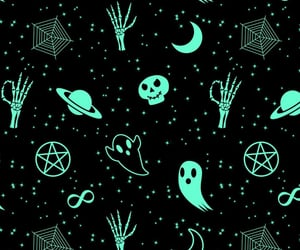 background, spooky, and wallpaper image