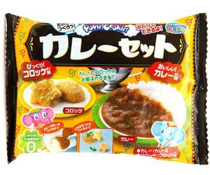 popin cookin and popin cookin curry image