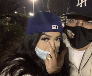 roleplay, couplepics, and mexicancouple image