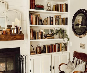 country living, decor, and decorating image