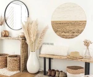 boho, decoration, and furniture image