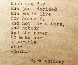 poetry, quote, and mark anthony image