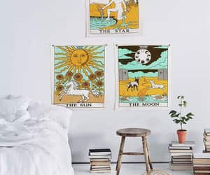 etsy, christmas gift, and sun tapestry image