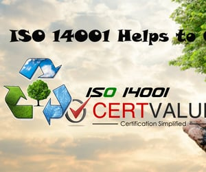 iso 14001 in kuwait image