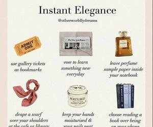 elegance and soft image