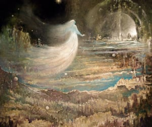 freydoon rassouli and portal of perception image