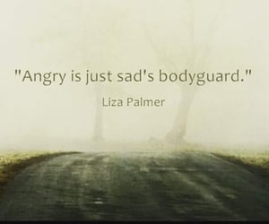 anger, quotes, and truth image