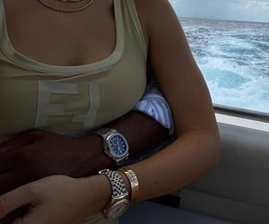 Relationship, cartier, and fendi image