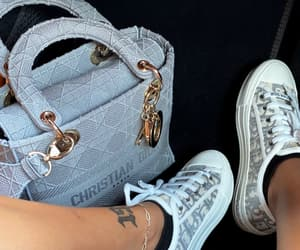 designer, handbags, and weheartit image