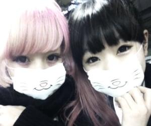 girl, asian, and kawaii image