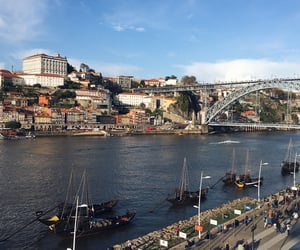 europe, places, and porto image