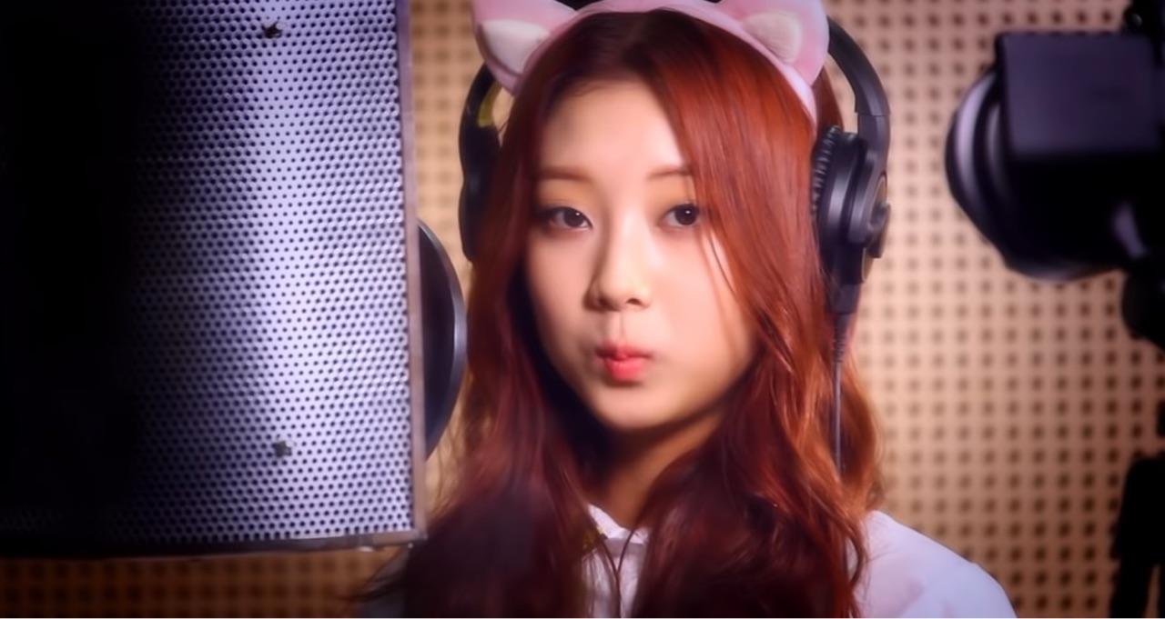 gg, seungyeon, and catgirl image