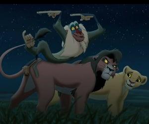 disney, the lion king, and kiara image