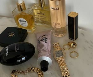 beauty, chanel, and jewelry image