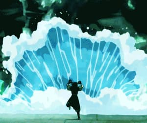 avatar, gif, and avatar the last airbender image