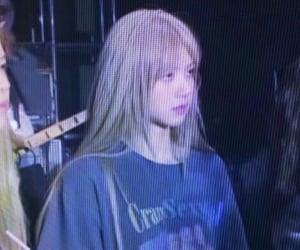 cyberpunk, girl, and koreangirl image
