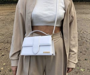 outfit, style, and apparel image