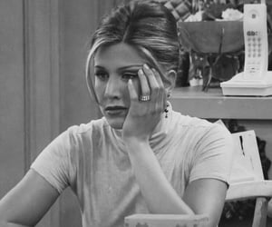 friends, Jennifer Aniston, and mood image