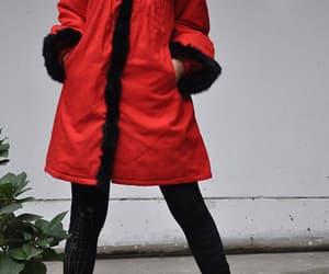 etsy, free shipping, and womens coats image