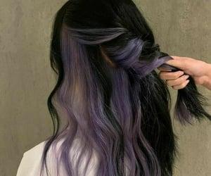 hair and indie image