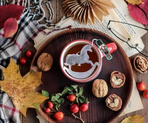 tea time, cup of tea, and tea image