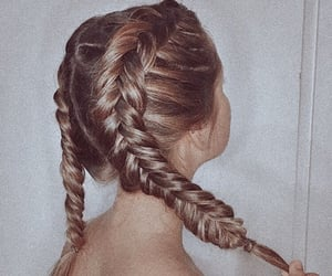 blonde, hairstyle, and ideas image