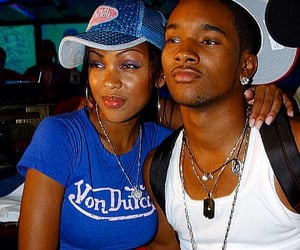 couple and meagan good image