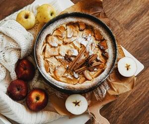 apple, Apple Pie, and food image