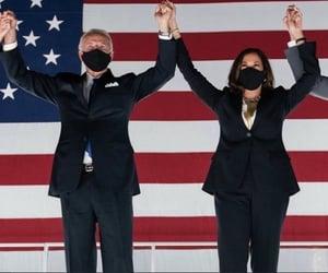equality, joe biden, and president image