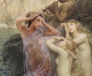 Venus, nima benati, and aphrodite image