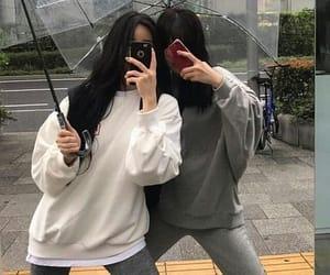 asian girl, girl, and girls image