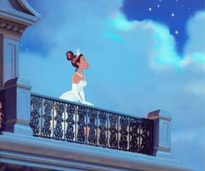 disney, princess and the frog, and princess image