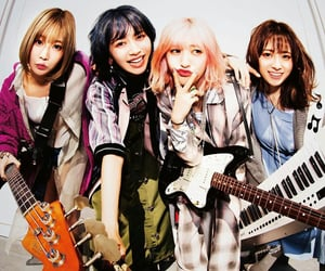 band, japan, and silent siren image