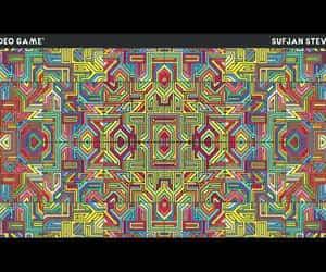 audio, music, and sufjan stevens image