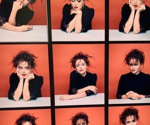 actress, helena bonham carter, and film image