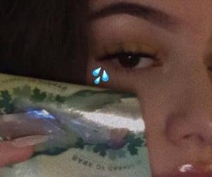 baddie and emoji image