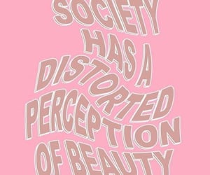 beauty, pink, and society image