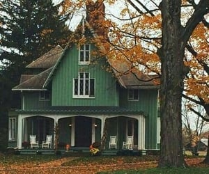 architecture, home, and front yard image