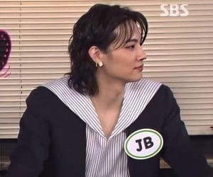 idols, JB, and kpop image
