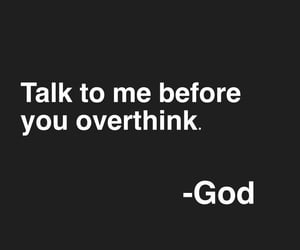 god, quotes, and black image