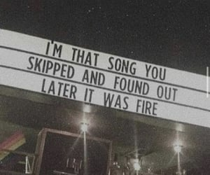 quotes and song image