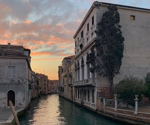 adventure, italy, and venice image