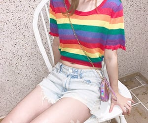 aesthetic, japanese fashion, and outfit inspiration image