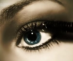 pretty little liars, eye, and pll image
