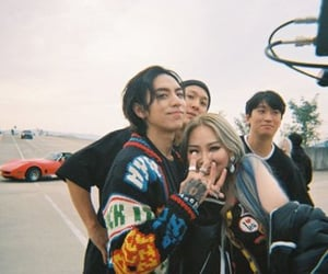 CL, lee chaerin, and 5star image
