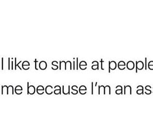 asshole, people, and quote image
