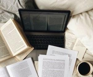 book, study, and university image