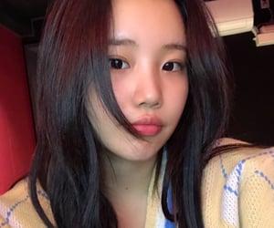 icon, lq, and lee joowon image